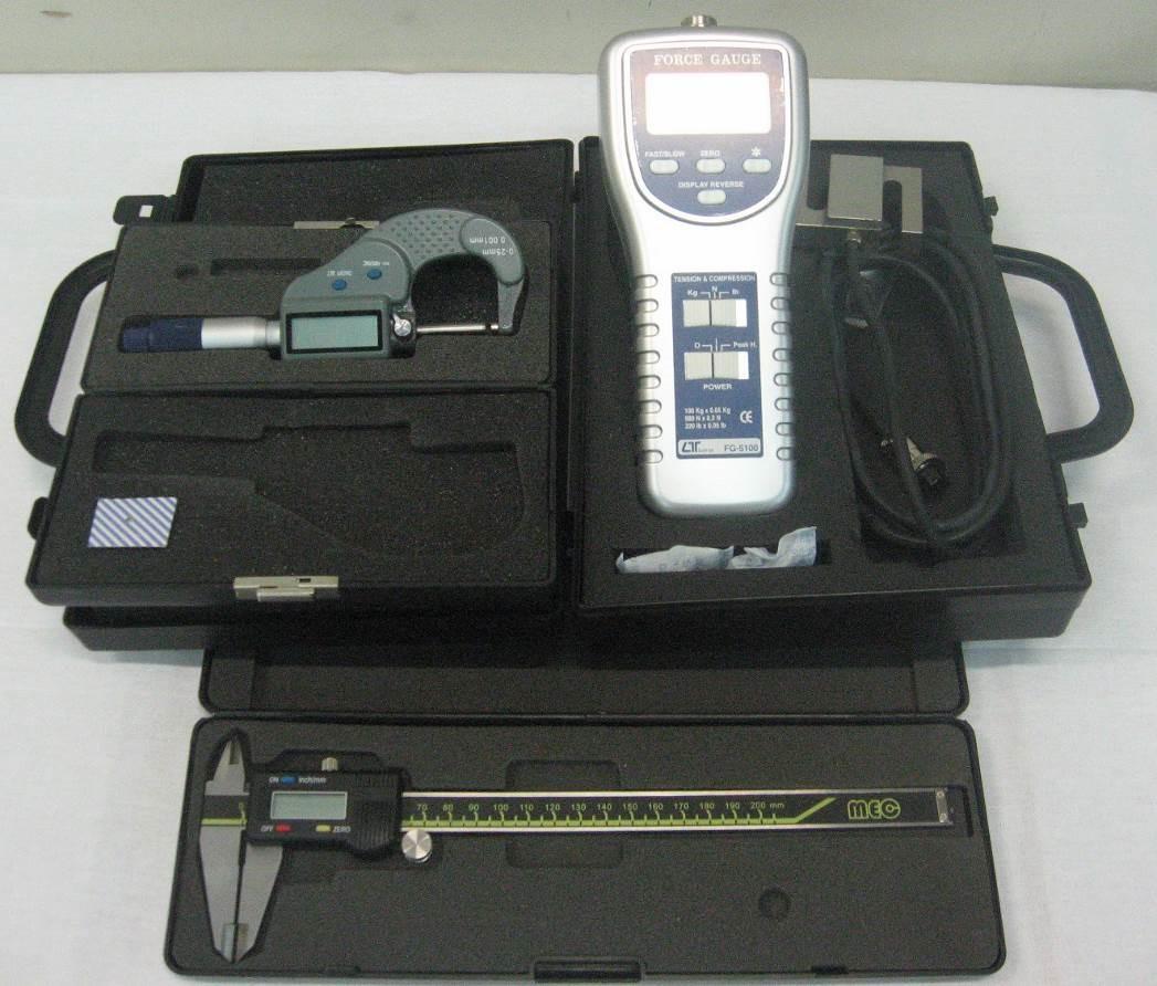دستگاه اندازه گیری دقیق